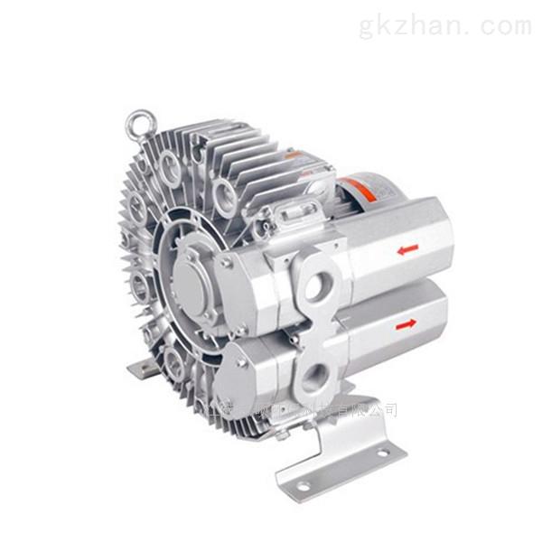 JS-210DH-1 0.55KW高压鼓风机 抽负压风机
