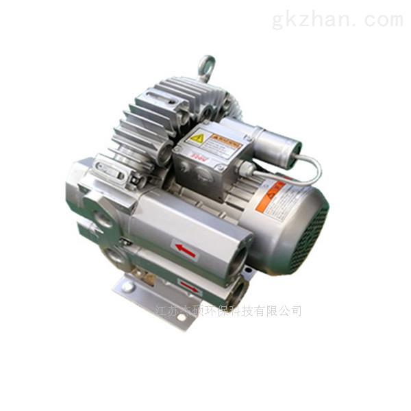 JS-220SH-A1 1.5KW220V高压鼓风机