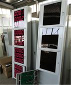 大屏幕交流電壓電流物理量顯示屏顯示柜