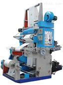 改进型二色柔版印刷机