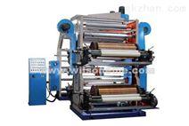 改进型四色柔版印刷机