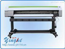 湖北瀛和户外压电广告写真机 透明车贴广告喷绘打印机