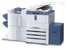 新款施乐彩色复印机 施乐DC4405第四代彩色复印机印量极少