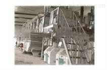 色素厂日加工50T生产线