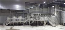 食品液態發酵系統