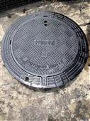 鑄鐵跟球墨鑄鐵井蓋的區別