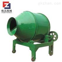 手推式砂浆搅拌机机械