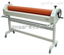 深圳图宝冷裱机价格 覆膜机销售 手动冷裱过膜机