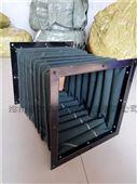 中山帆布耐溫方形伸縮軟連接報價