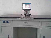 pet材料印后压定全自动打孔机 尼圣尔一丝不苟完成全自动打孔机生产