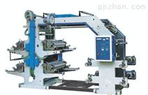 塑料印刷机 一色二色三色四色六色等全自动印刷机(厂家直销)