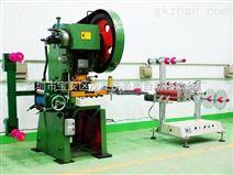 机械送料模切机/回力胶模切机/绝缘材料模切机