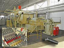 供应气动平面丝印机TWS-400V,全自动丝印机,全自动印瓶机