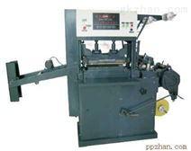 平式不干胶商标印刷机