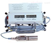 測量航燃料電導率儀