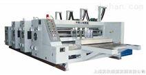 电动水性印刷开槽模切机(经济型)