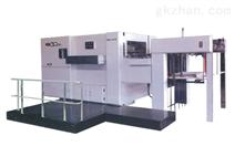 XMQ1070半自动平压平模切机
