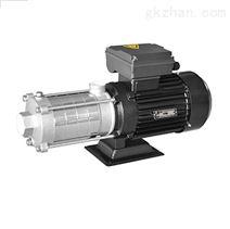 沁泉 CHLF型臥式不銹鋼沖壓多級離心泵