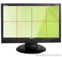 丝网印刷机,PS版打孔机双彩色十字线定位成像系统