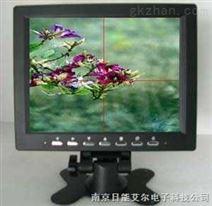 PS版打孔机用8寸带十字线工业液晶显示器