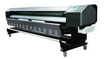 赛图压电写真机、喷绘机、大幅面打印机。2.5米户外弱溶剂机