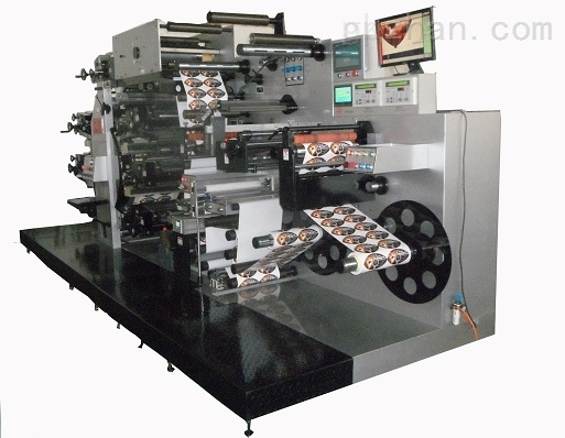 服装商标印刷机厂找锦华,专业生产服装商标印刷机,可免费打样