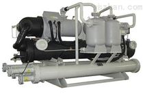 60P螺桿式冷水機、冷水機、低