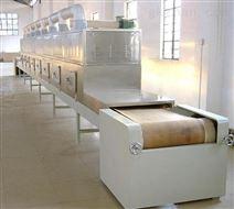 微波黃粉蟲干燥殺菌設備