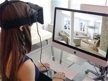 VR看房,VR房地产,VR样板房