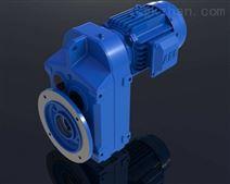 上海弗麦QS10三合一齿轮减速机现货