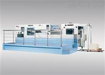 【供应】高速全自动水墨纸箱印刷模切机,瓦楞纸箱机械