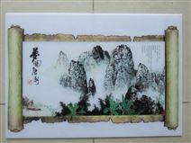 深圳博易创瓷砖彩色万能打印机