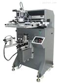 供应东莞高品质丝印机,迅源S-400R半自动曲面丝印机,印刷圆、扁、弧、锥形面物件