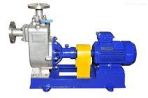 ZWP不銹鋼無堵塞自吸排污泵