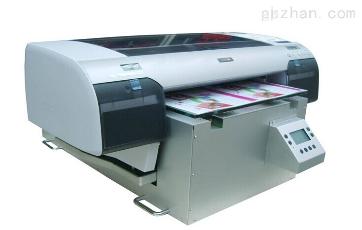 彩晶立线玻璃喷墨彩印机,工艺有机玻璃彩色喷图打印机