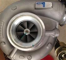 宇通YTR420旋挖康明斯X15涡轮增压器