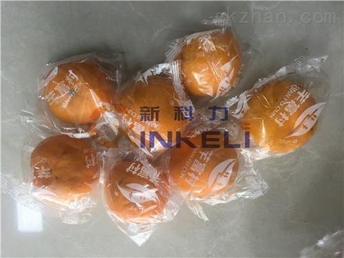 邵阳全自动脐橙包装机
