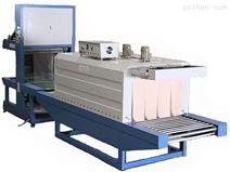 【供應】BSX450×400×1.8 PE 薄膜收縮包裝機(杭州普眾機械)