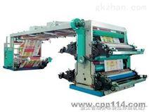 四色编织布胶版印刷机,四色胶印机,胶版印刷机