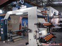 无纺布印刷机,棉纸印刷机