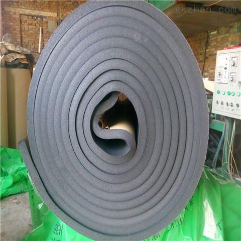 橡塑保温板实体厂家/橡塑板厂家