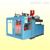 供应50L塑料桶生产机器 通佳全自动中空吹塑机
