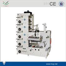 柔版印刷機