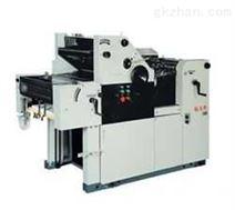 大六开胶印机