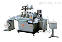 供应(裕辉)新一代 YF-310单色(带UV)全自动丝网印刷机
