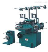 HMQ1550平压平模切机