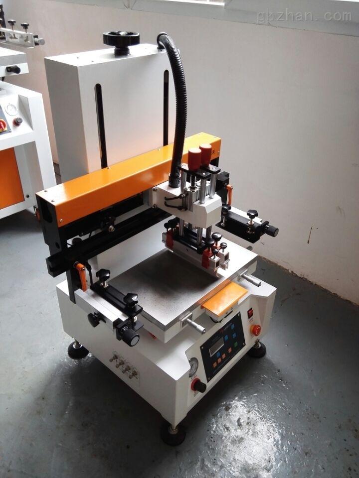 四川丝印机厂家特惠供应丝网印刷设备 单色印刷机