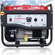 220V电动发电机 大功率野外供电设备厂家质