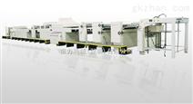 YLT/B-4 全自動高速厚紙/厚薄紙專用UV上光機