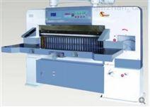上海香宝XB-1300 全开电动切纸机